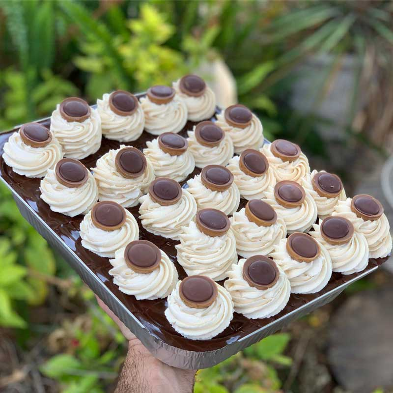 עוגת טופיפי