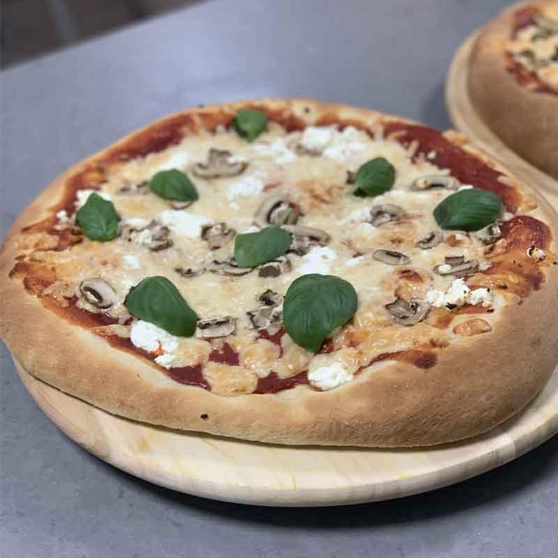 פיצה של תומר